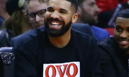 Drake Cursed the 76ers by Wearing Philly Gear During Game 7