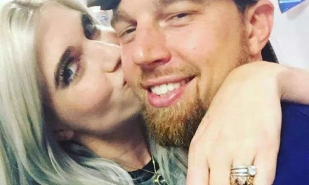 """Ben Zobrist Claims His Wife is Guilty of """"Inappropriate Marital Conduct"""" in Court Filing"""