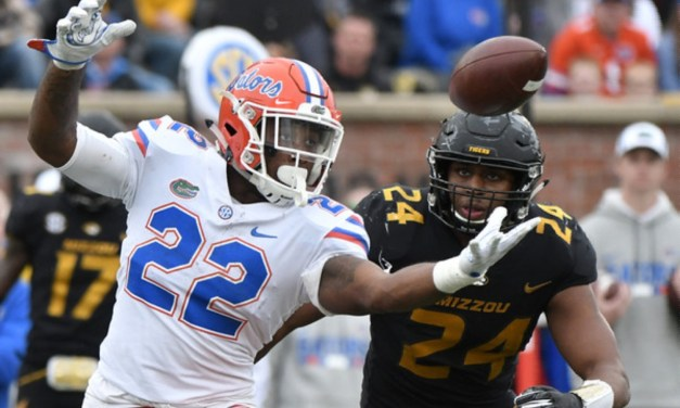 Florida RB Running Back Facing Assault Charges After an Incident With a Tow Truck Driver