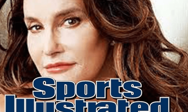 Caitlyn Jenner To Pose Nude For 'Sports Illustrated'