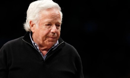 Legal Fight Over Release of Robert Kraft Video Takes Nasty Turn