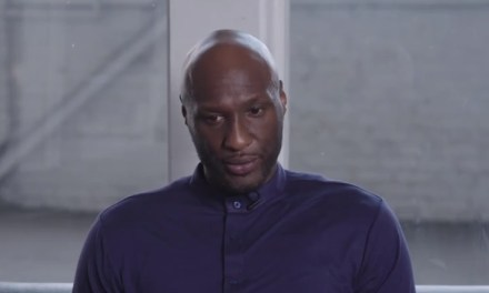 If Lamar Odom Says Had to Date a Celebrity, It Would Be This Reality Star