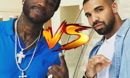 Drake Took A Shot At Milwaukee Bucks Fan Gucci Mane