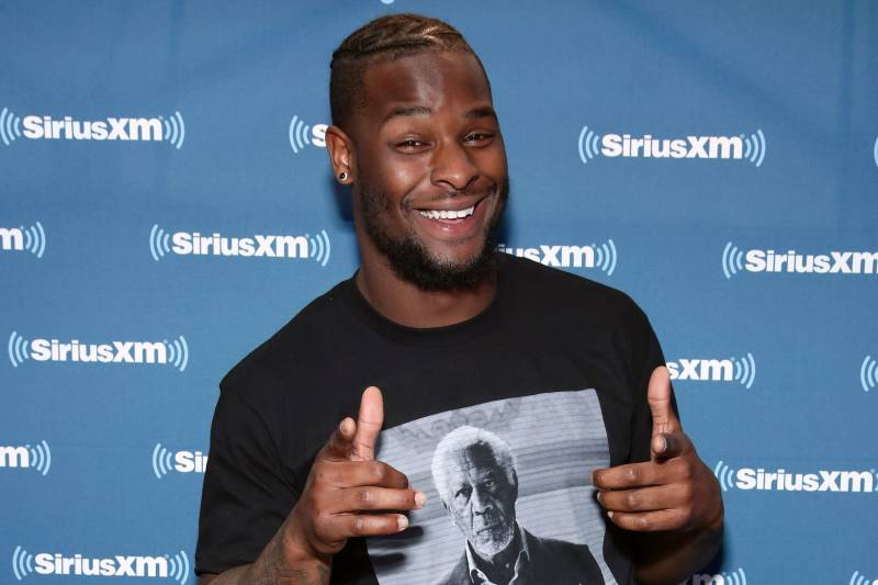 Is Le'Veon Bell the Reason the Jets Fired Their GM?