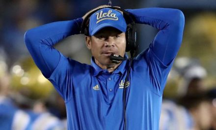 Former UCLA Football Player is Suing Because He Says Jim Mora's Practices Led to Suicide Attempt