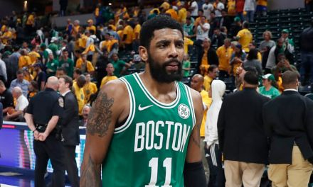NBA Teams Looking to Sign Kyrie Irving Are Now 'Wary' of the All-Star