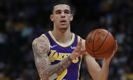 Lonzo Ball Opens Up about the Man Who Allegedly Stole Money From Him