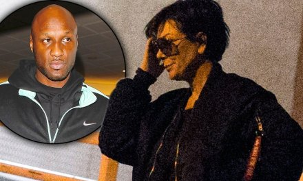 Lamar Odom Says Khloe Kardashian and Kris Jenner Were Absolutely Horrible To His Family