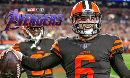 Designer Reveals Marvel Helmets For Every NFL Team