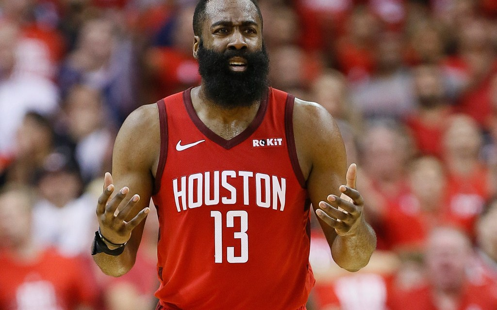 What Next for the Houston Rockets?