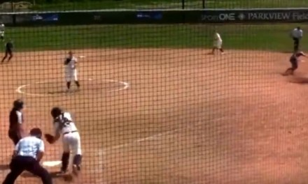 This May Be the Greatest Sports Trick Ever Played