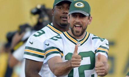 Aaron Rodgers to Appear in Sunday's Episode of Game of Thrones