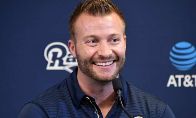 Sean McVay Reveals How He Coped After Super Bowl Loss