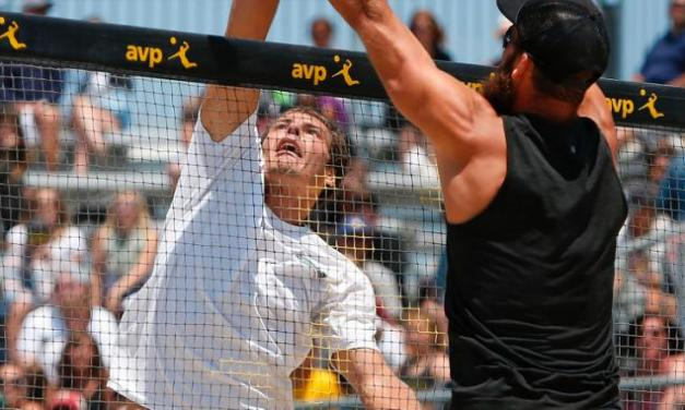 Pro volleyball Player Jumped to his Death in Atlantic City