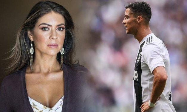 Cristiano Ronaldo Rape Case Reportedly Dropped as Model Withdraws Allegation