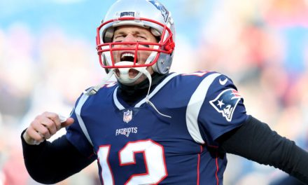Tom Brady Shows The Love to His Pops on Father's Day
