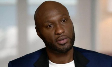Haunted Museum Owner Buys the Bed Lamar Odom Overdosed On
