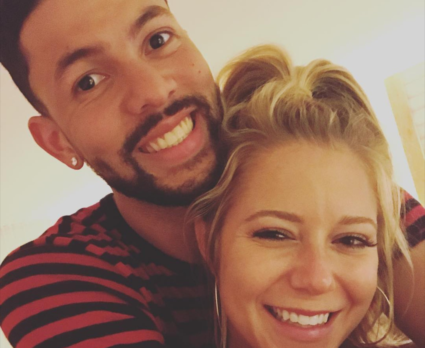 Austin Rivers Has Been Caught Cheating on His Fiancee Brittany Hotard