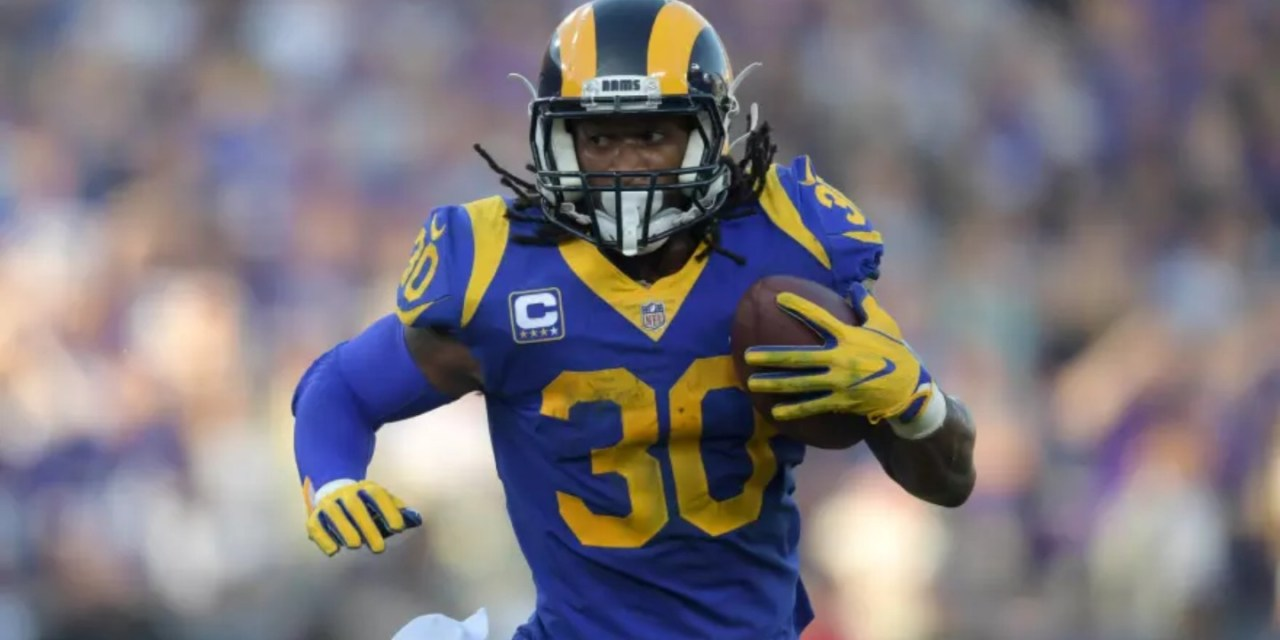 """Todd Gurley's Trainer Admits There's an """"Arthritic Component to His Knee"""""""