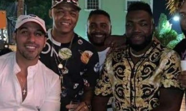 According to the Dominican Republic's Attorney General David Ortiz was Not the Intended Target of the Shooting