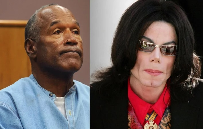 O.J. Simpson Shares a Michael Jackson Story on the Tenth Anniversary of His Death