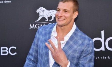 Rob Gronkowski Once Again Addresses Comeback Speculation
