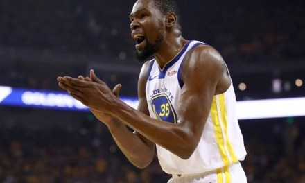 Kevin Durant Will Engage With These Four Teams In Free Agency