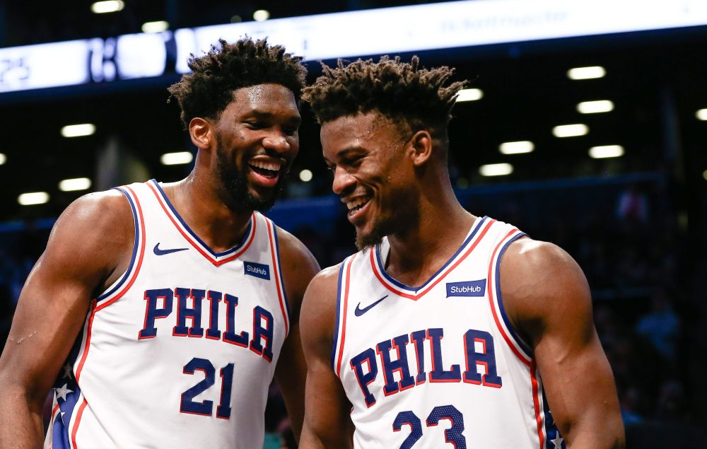 Jimmy Butler Will Reportedly Decline His Player Option with the 76ers