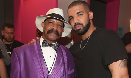 Drake's Dad Reveals The Raptors Championship Made Him Very Rich