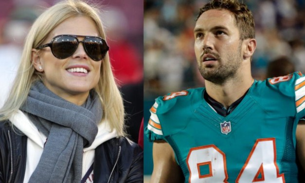 Tiger Woods' Ex is Pregnant with Former NFL Tight End Jordan Cameron's Child