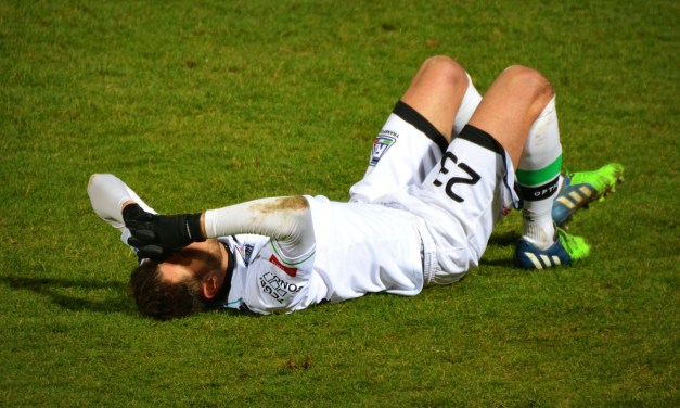 The Mental Health Effects of a Sports Injury