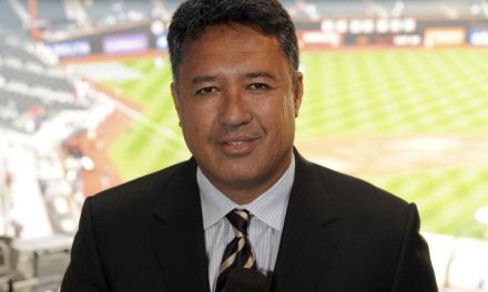 """Ron Darling Announces He Can Return to Work after Thyroid Cancer Has Been """"Stabilized"""""""