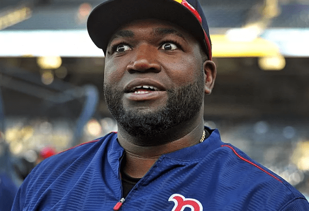 David Ortiz Was Allegedly Shot Because He Was Having An Affair With