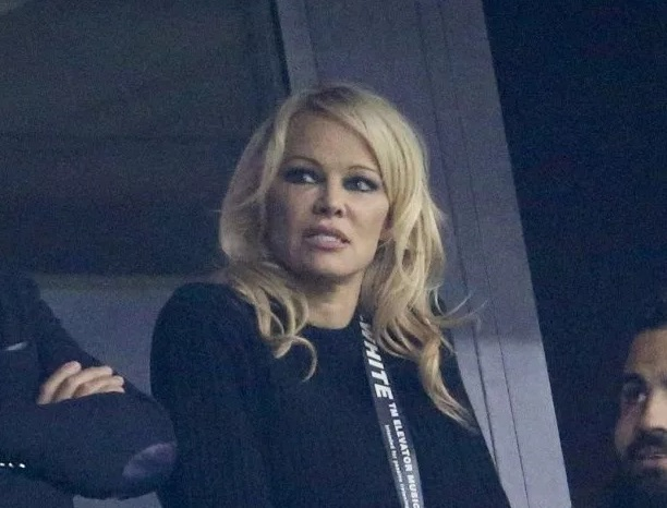 Pamela Anderson Shares Bombshell Emails Confirming His Cheating