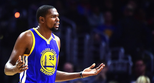 Doctors and Trainers Explain What a Post Achilles Tear Kevin Durant Will Be Like