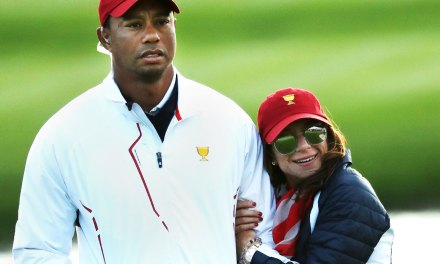Tiger Woods and Girlfriend Beg Court To Dismiss Wrongful Death Lawsuit
