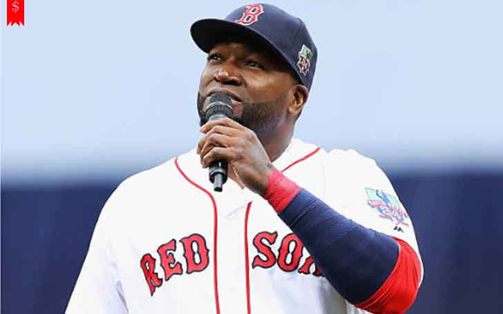 A 2nd Person Has Been Arrested in David Ortiz Shooting