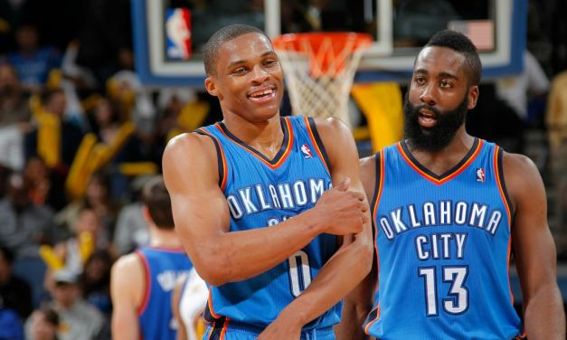 Rockets Could Acquire Russell Westbrook Without Trading Chris Paul