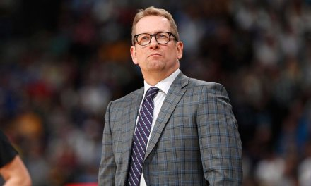 Raptors Coach Nick Nurse Finally Comments on Kawhi Leonard Leaving For Clippers