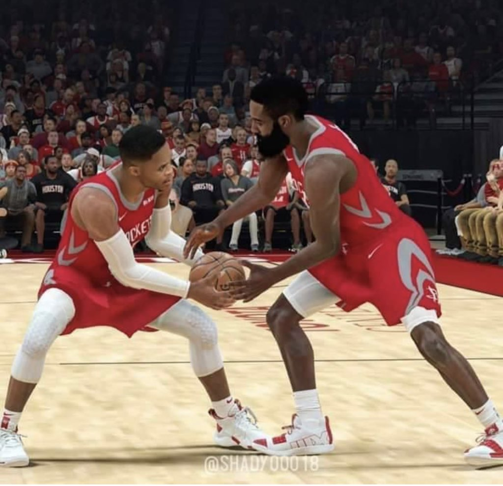Mike D Antoni Negotiating New Rockets Contract Wants To: James Harden's Message To Rockets GM Daryl Morey Over The