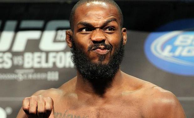 UFC Champ Jon Jones Fires Back at Strip Club Assault Claims
