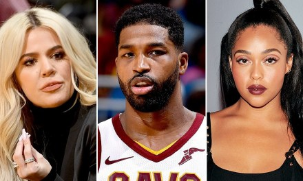 Fans Go HAM on Khloé Kardashian for Fat Shaming Jordyn Woods After Tristan Thompson Cheating