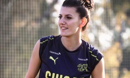 Swiss Soccer Star Florijana Ismaili's Body Has Been Found