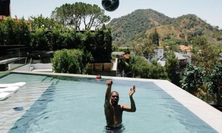 Kevin Durant Shares Pictures of Himself Rehabbing