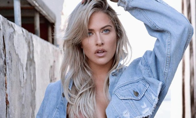Barbie Blank is Trying to Make Fridays Pants Free
