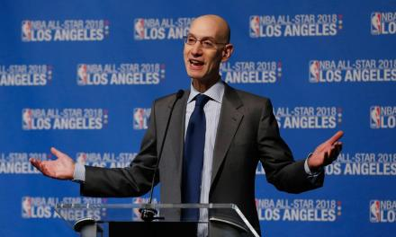 Adam Silver Wants to Address Players Making Trade Demands