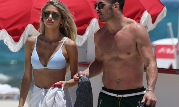 Danny Amendola Hookup Emily Tanner Speaks Out on Being Harassed