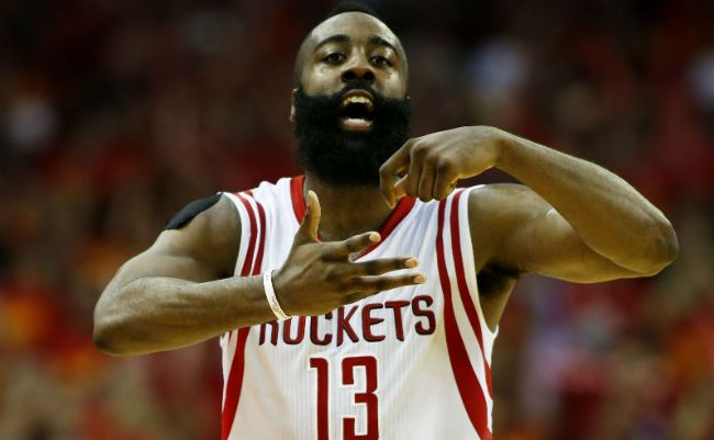 James Harden Says He Has a Brand New Move That Will Also 'Look Like It's A Travel'