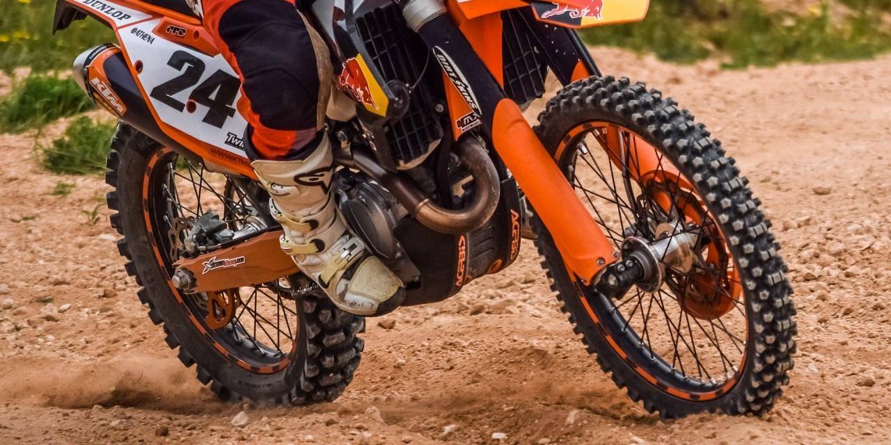 Understanding Dirt Bike Sprockets And Gear Ratios