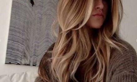 Modern Ways to Style Medium Layered Hair